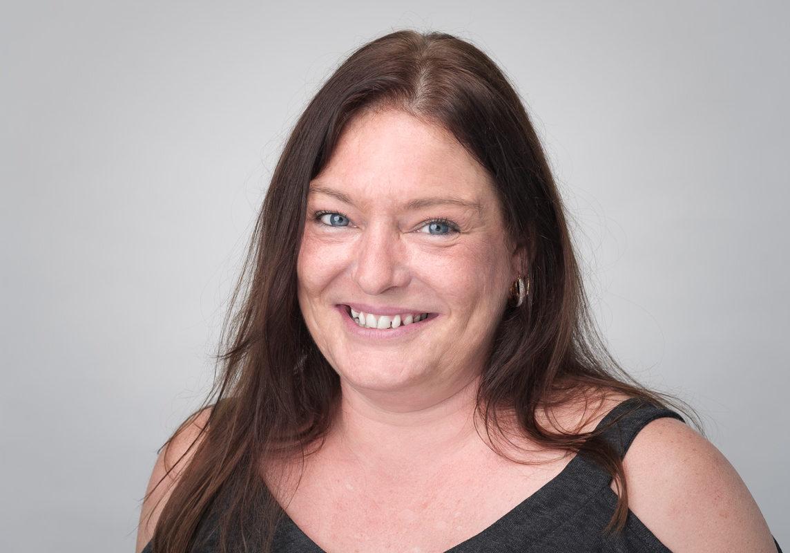 Natalie Godden